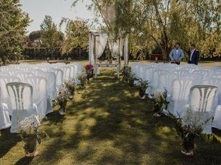 La boda de Desiré y Pablo 3