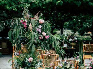La boda de Cori y Rober 3