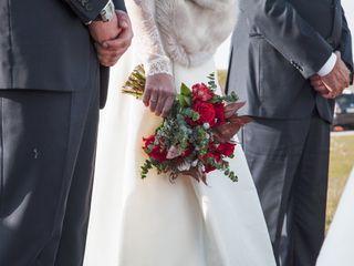 La boda de Arantxa y Dani 2