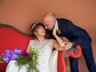 La boda de Maryser y Manu