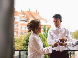 La boda de Fabi y Guille 3