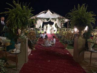 La boda de Sabina y Juan 2
