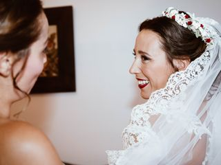 La boda de Laura y Jose Ramon 3