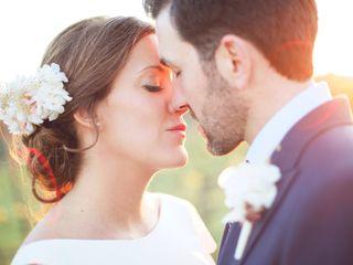 La boda de Blanca y Fernando