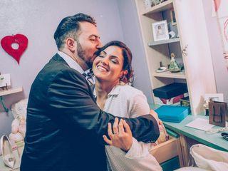 La boda de Verónica y Cristian 2