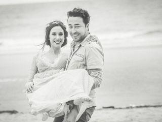 La boda de Bea y Raul