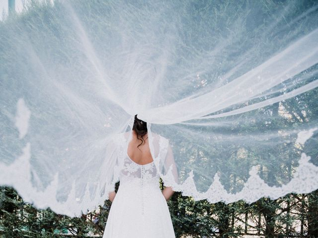 La boda de Nacho y Sandra en Cigales, Valladolid 4