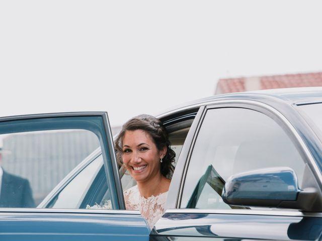 La boda de Nacho y Sandra en Cigales, Valladolid 10