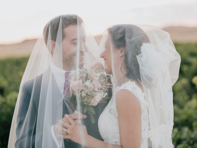 La boda de Nacho y Sandra en Cigales, Valladolid 21