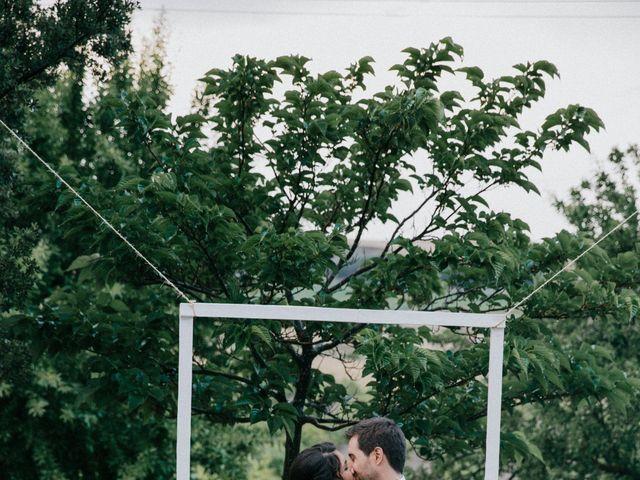 La boda de Nacho y Sandra en Cigales, Valladolid 29