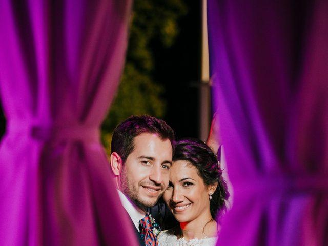 La boda de Nacho y Sandra en Cigales, Valladolid 41
