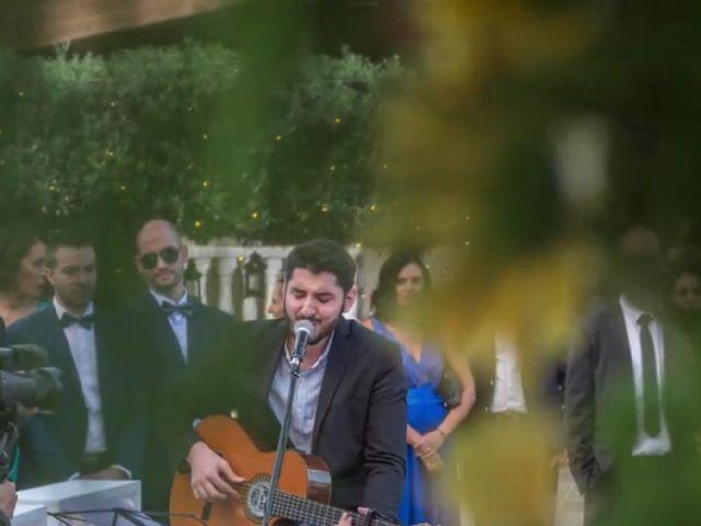 La boda de Alfonso  y Esther  en Los Alcazares, Murcia 3