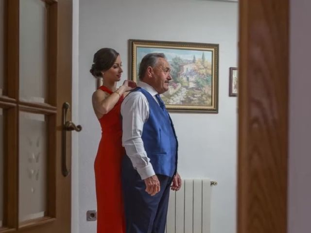 La boda de Alfonso  y Esther  en Los Alcazares, Murcia 7