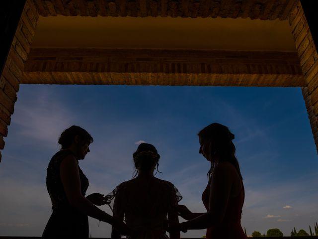 La boda de Velentin y Laura en Toledo, Toledo 8