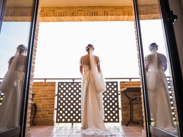 La boda de Velentin y Laura en Toledo, Toledo 1
