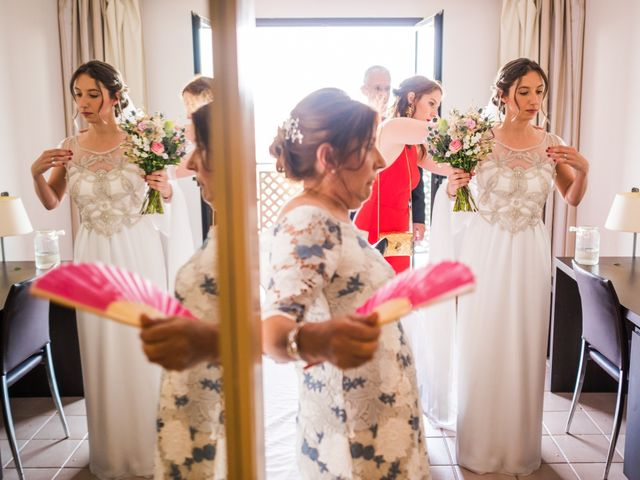 La boda de Velentin y Laura en Toledo, Toledo 11