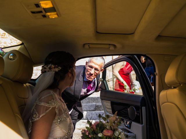 La boda de Velentin y Laura en Toledo, Toledo 13
