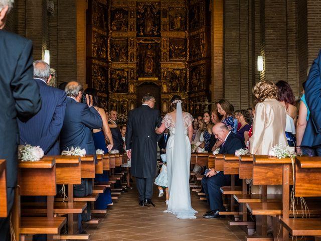 La boda de Velentin y Laura en Toledo, Toledo 14
