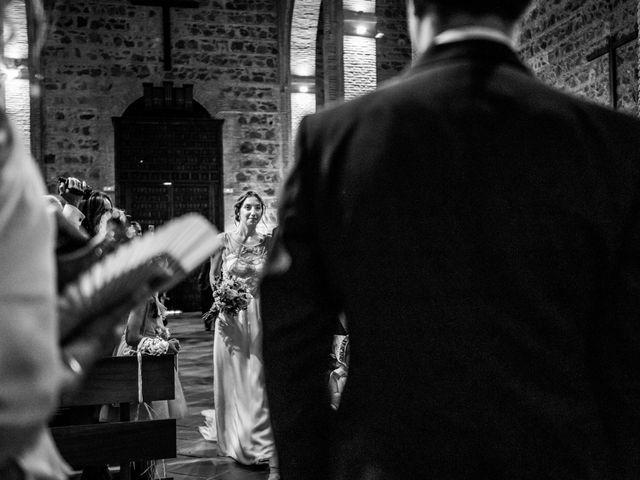 La boda de Velentin y Laura en Toledo, Toledo 17