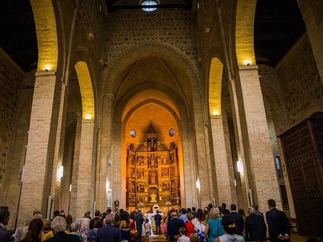 La boda de Velentin y Laura en Toledo, Toledo 18