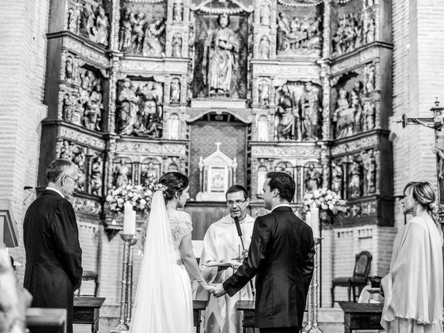 La boda de Velentin y Laura en Toledo, Toledo 20