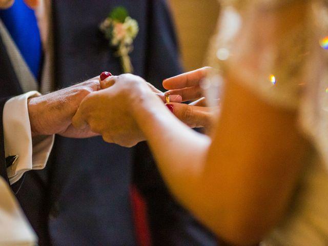La boda de Velentin y Laura en Toledo, Toledo 21