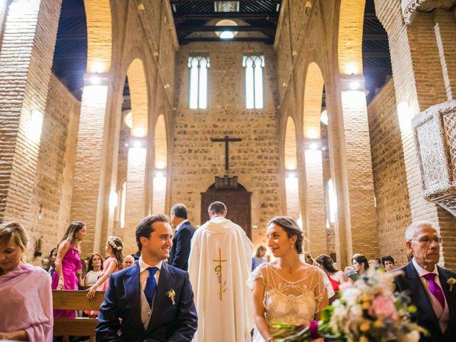 La boda de Velentin y Laura en Toledo, Toledo 22