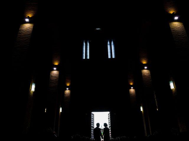 La boda de Velentin y Laura en Toledo, Toledo 24