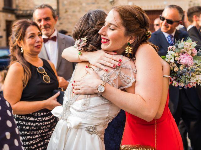 La boda de Velentin y Laura en Toledo, Toledo 31