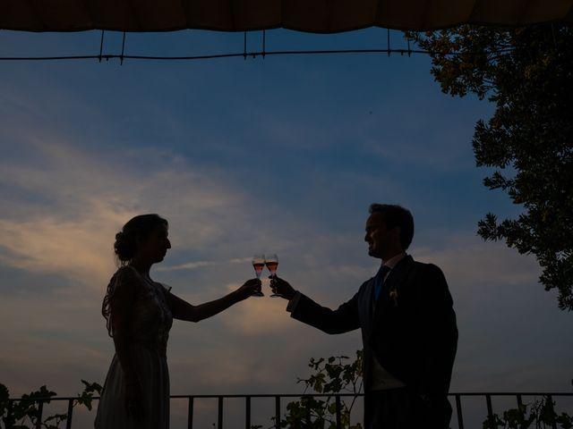 La boda de Velentin y Laura en Toledo, Toledo 33