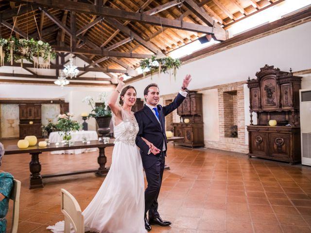 La boda de Velentin y Laura en Toledo, Toledo 38