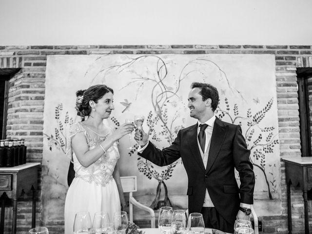 La boda de Velentin y Laura en Toledo, Toledo 39