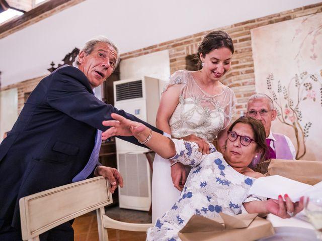 La boda de Velentin y Laura en Toledo, Toledo 40