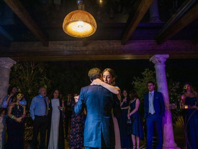 La boda de Velentin y Laura en Toledo, Toledo 44