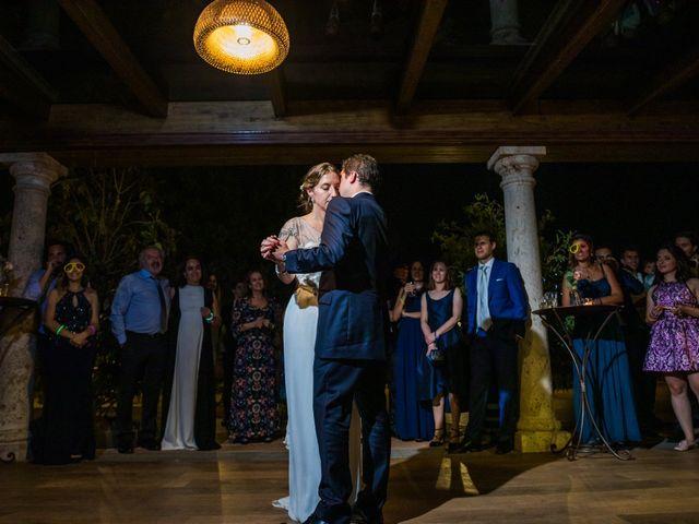 La boda de Velentin y Laura en Toledo, Toledo 45