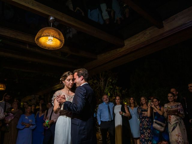 La boda de Velentin y Laura en Toledo, Toledo 46