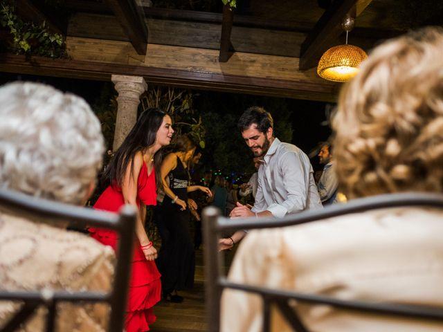 La boda de Velentin y Laura en Toledo, Toledo 51
