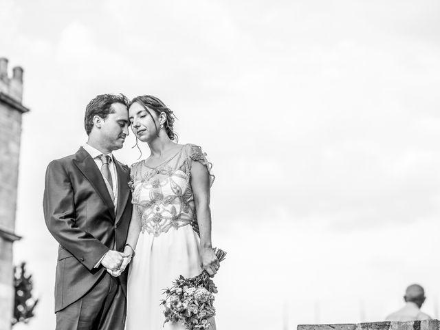 La boda de Laura y Velentin