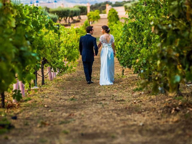 La boda de Velentin y Laura en Toledo, Toledo 54