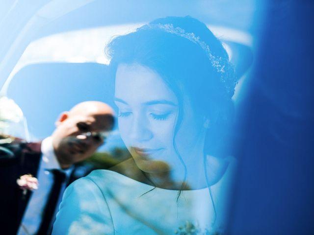 La boda de Simón y Elena en Navia, Asturias 4