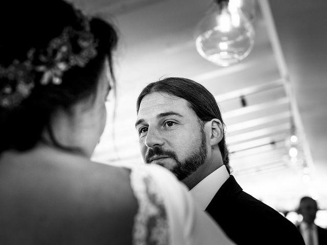 La boda de Simón y Elena en Navia, Asturias 22