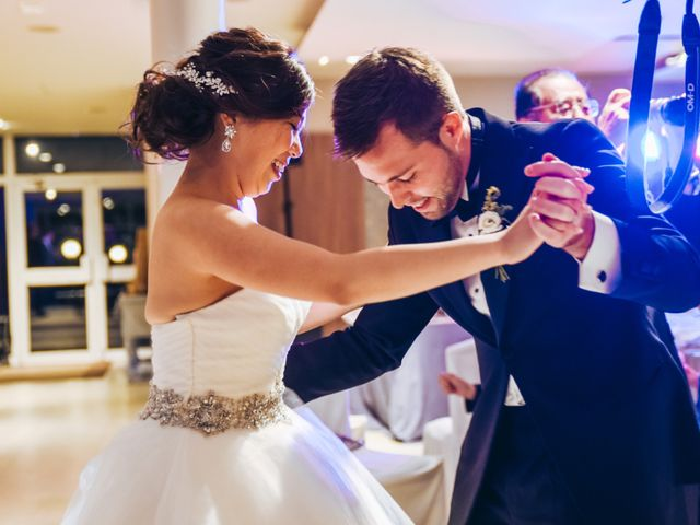 La boda de Josep y Mikiko