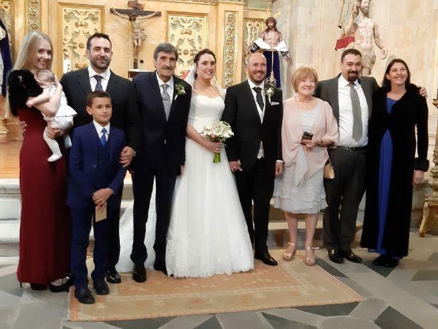 La boda de Jose Manuel y Luz en Salamanca, Salamanca 1