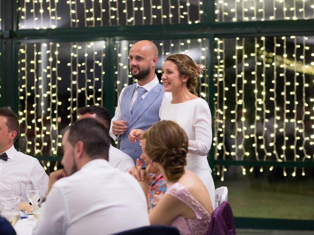 La boda de Rober y Cori en Laracha (Laracha), A Coruña 85