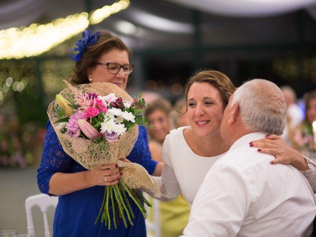 La boda de Rober y Cori en Laracha (Laracha), A Coruña 88