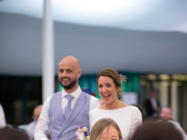 La boda de Rober y Cori en Laracha (Laracha), A Coruña 89