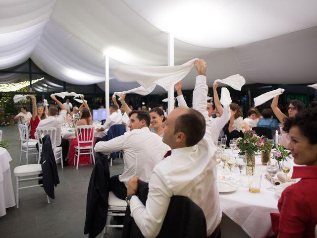 La boda de Rober y Cori en Laracha (Laracha), A Coruña 91