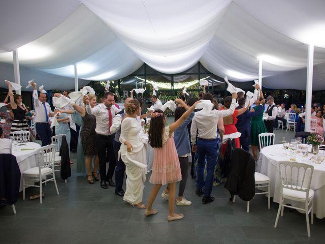La boda de Rober y Cori en Laracha (Laracha), A Coruña 92