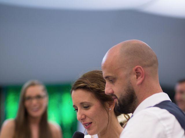 La boda de Rober y Cori en Laracha (Laracha), A Coruña 97
