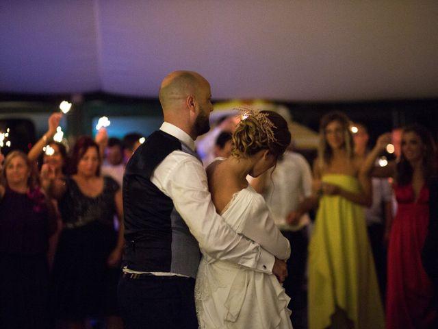 La boda de Rober y Cori en Laracha (Laracha), A Coruña 100